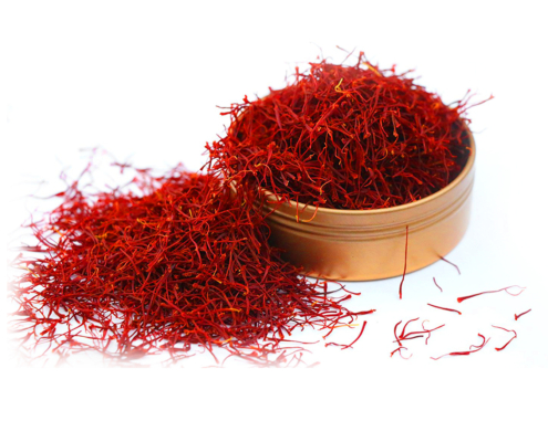 Negin Chin saffron in Different Packages purchase